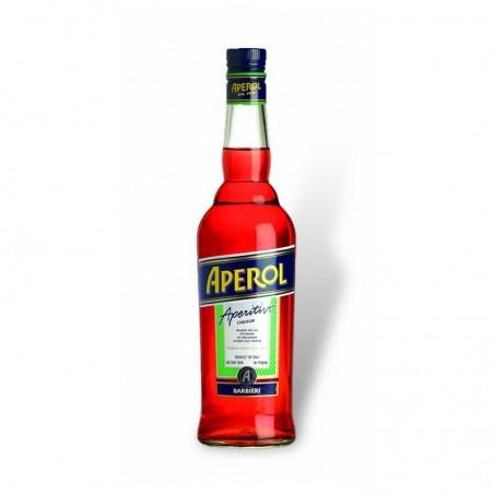 Vermouths Aperol 0,70 cl. 11º