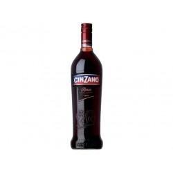 Vermouths Cinzano Rojo