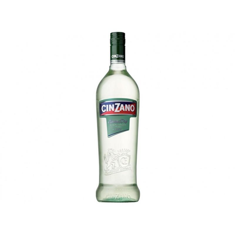 Vermouths Cinzano Blanco