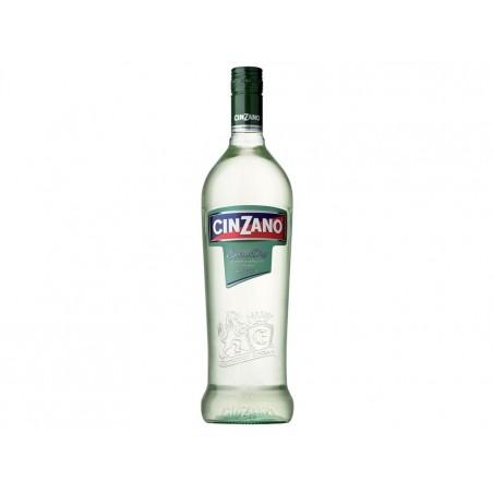 Vermouths Cinzano Blanco 1 Lt. 14.4º