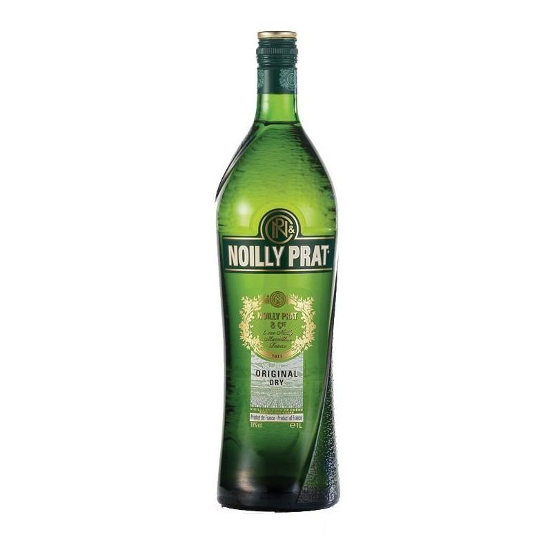 Vermouths Noilly Prat Blanco