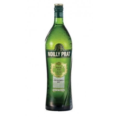 Vermouths Noilly Prat Blanco 1 Lt. 18º