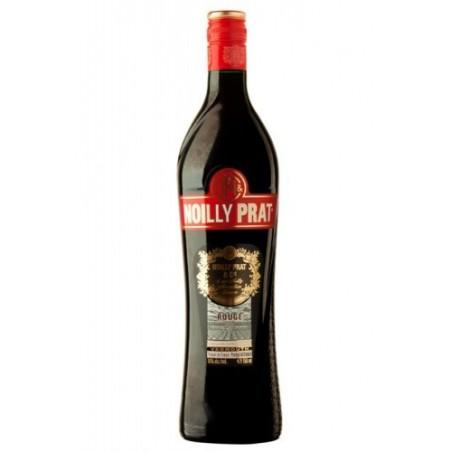 Vermouths Noilly Prat Tinto 1 Lt. 18º