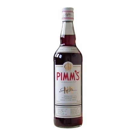Vermouths Pimm's 1 Lt. 25º