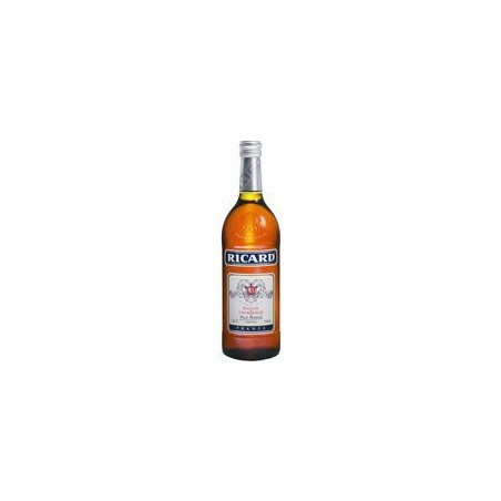 Vermouths Ricard 1 Lt. 45º