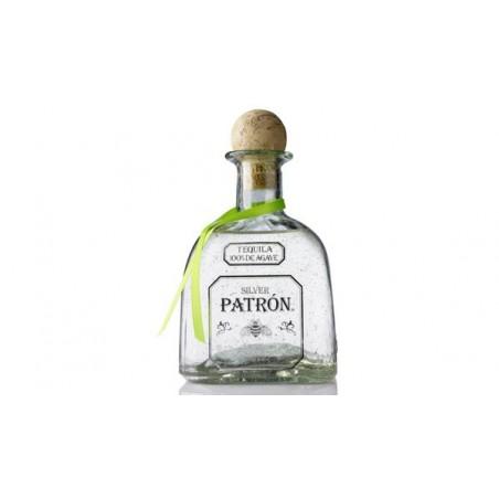 Tequila Patron Silver 0.70 cl. 40º