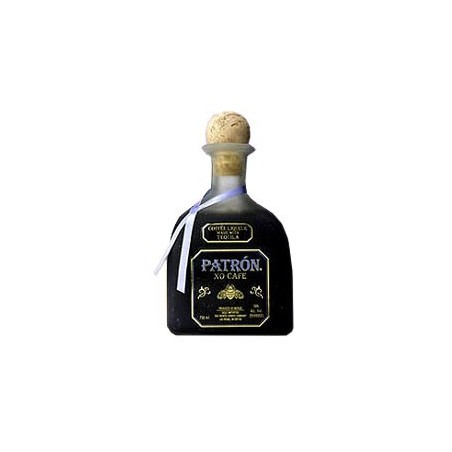 Tequila Patron Café 0,70 cl. 35º