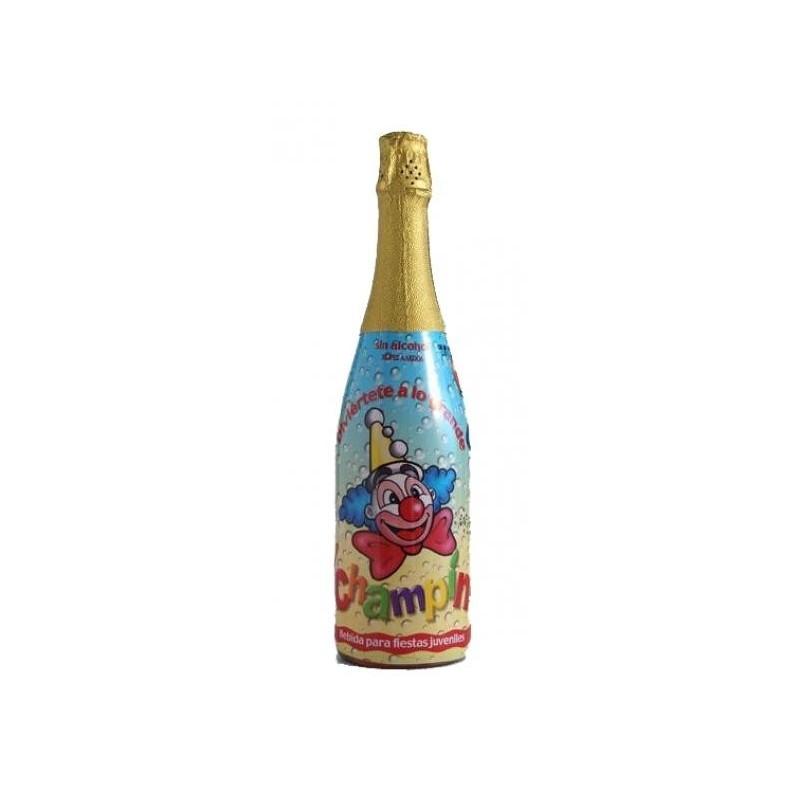 Champin (Chanpan Sin Alcohol)
