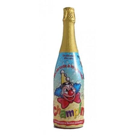 Champin (Champan Sin Alcohol)