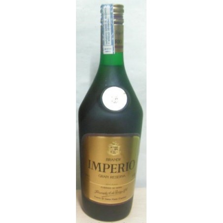 Brandy Terry Imperio 0,70cl. 38º