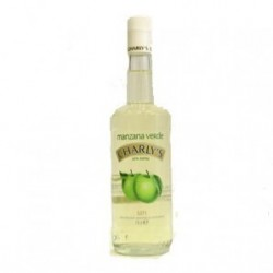 Licor Manzana Chaly's (sin alcohol)
