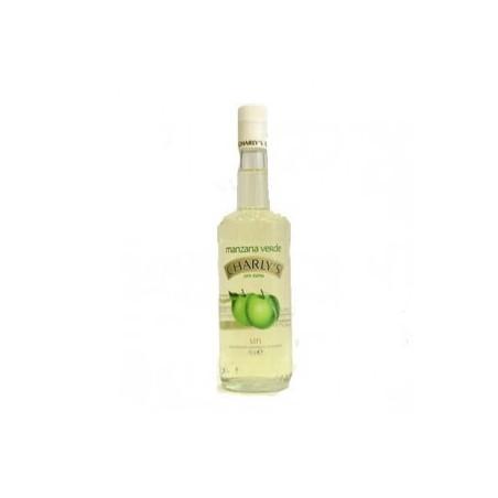 Licor Manzana Charly's 0,70 cl. (sin alcohol)