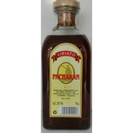 Pacharan Viriato Frasca 0,70 cl 25º
