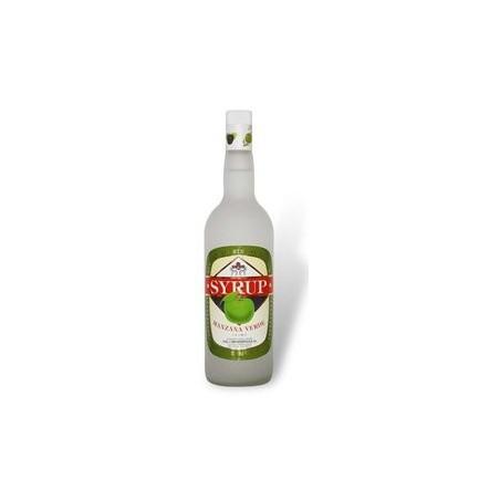 Licor de Manzana Sirup 1. Lt. (sin alcohol)