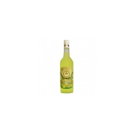 Licor de Lima Syrup 1.Lt. (sin alcohol)