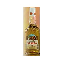 Licor de Avellana Samba s/alcohol