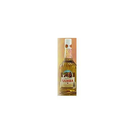 Licor de Avellana Samba 0.70 cl. (sin alcohol)