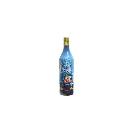 Azul Dama de Baza 1 Lt. (sin alcohol)