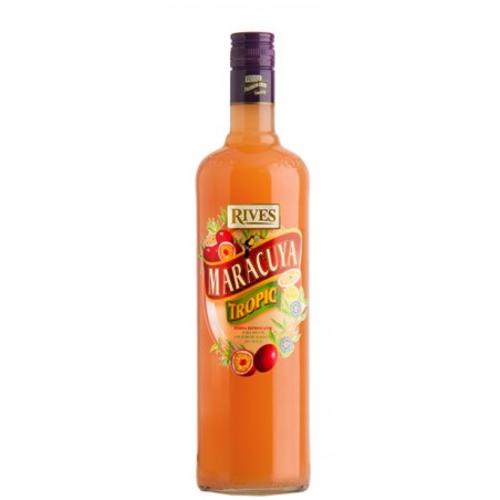 Maracuya Rives 1 Lt. (sin alcohol)