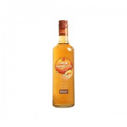 Amareto Rives 0,70 cl. (sin alcohol)