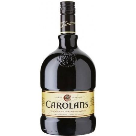 Carolans 0,70 cl. 17º