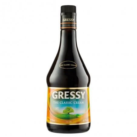 Gressy 0,70 cl. 17º