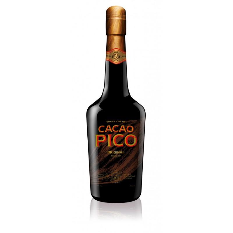 Licor Cacao Pico