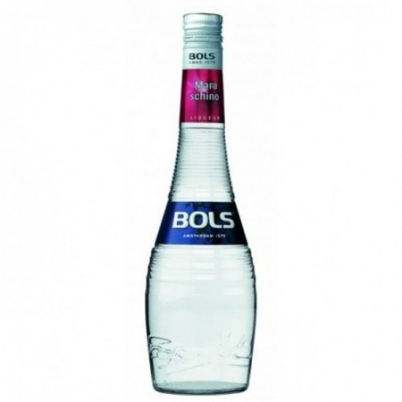 Licor Bols Maraschino 0,70 cl. 24º