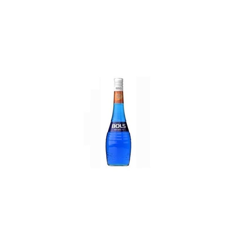 Licor Bols Blue