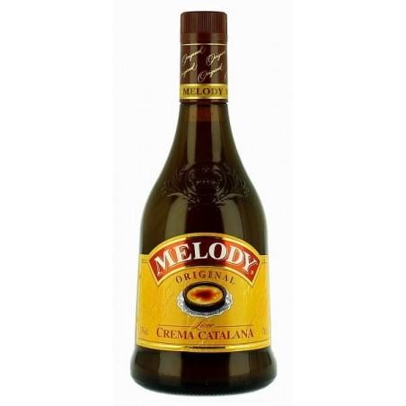 Melody Crema Catalana 0,70 cl. 17º
