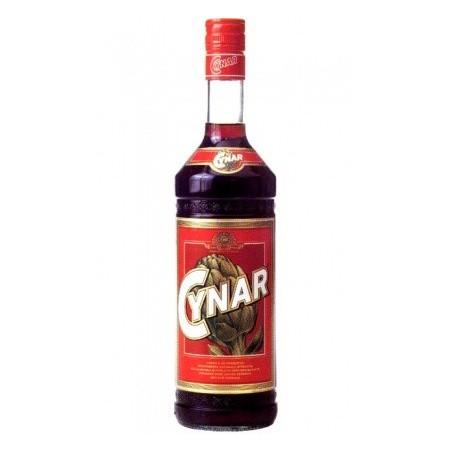 Licor de Alcachofa Cynar 1 Lt. 16'5º