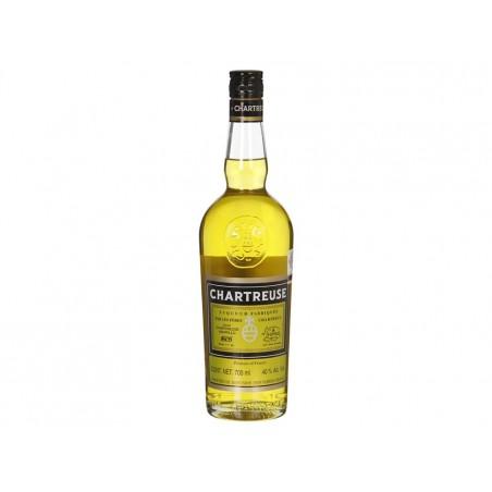 Chartreuse Amarillo 0,70 cl. 40º