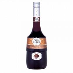 Licor de Cacao Oscuro Marie Brizard 0,70 cl. 25º