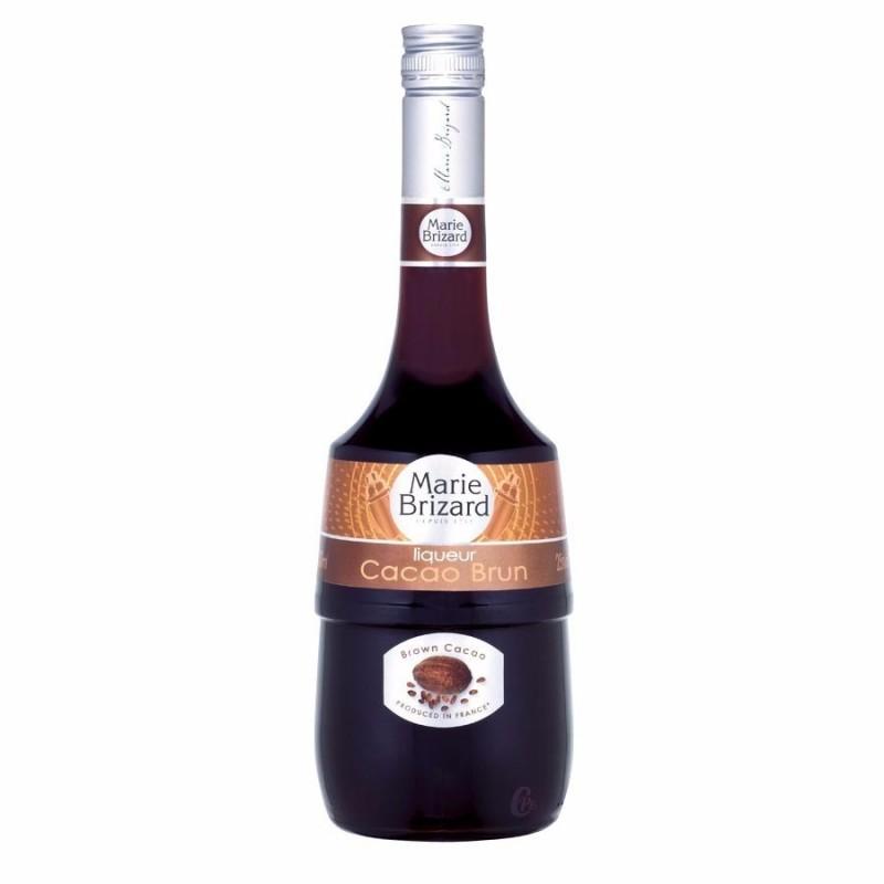 Licor de Cacao Oscuro Marie Brizard