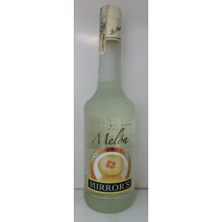Licor de Melon Mirror's 0,70 cl. 17º
