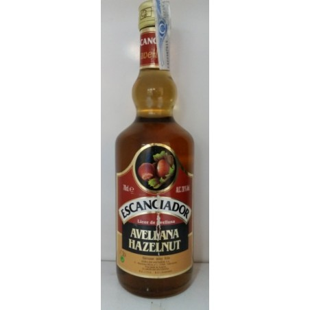 Licor de Avellana Escanciador 0,70 cl. 20º