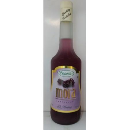 Licor de Mora Segureña 0,70 cl. 15º