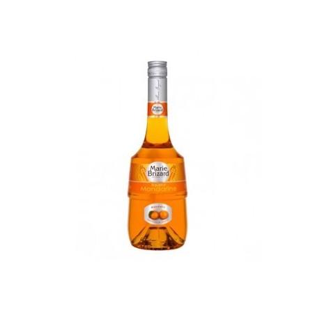 Licor Mandarina Marie Brizard 0,70 cl. 25º