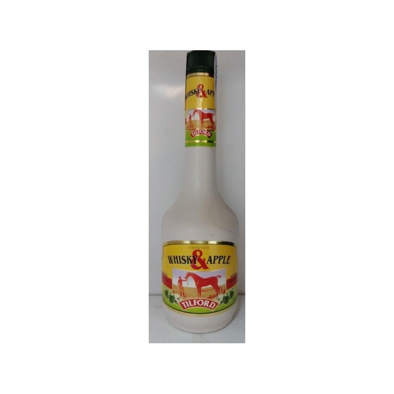 Licor Whisky Tilford Manzana