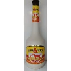 Licor Whisky Tilford Melocoton 0,70 cl. 18º