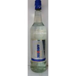Vodka Jegoroff 0,70 cl.