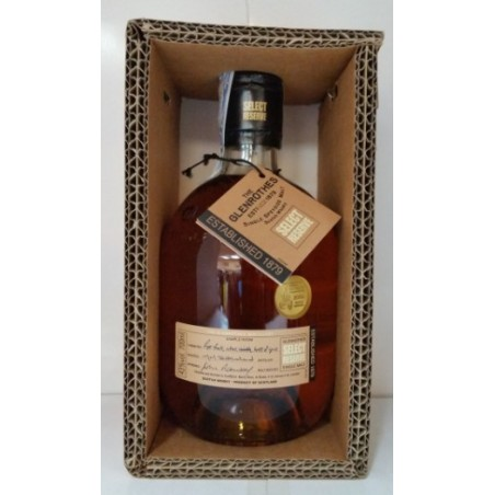 Whisky Glen Rotter Select Reserva 43º