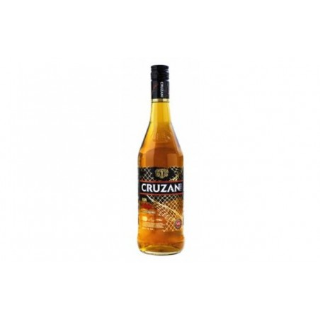 Ron Cruzan 0,70cl 40º