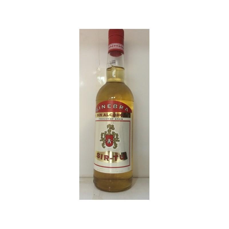 Ginebra Situ Sin Alcohol