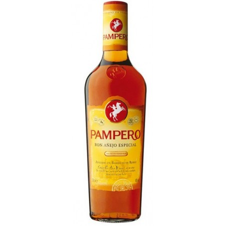 Ron Pampero 0,70 cl. 40º