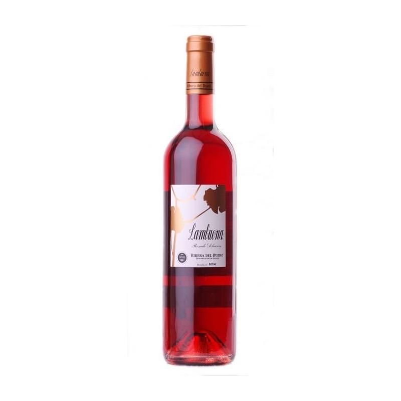 Vino Lambuena Rosado