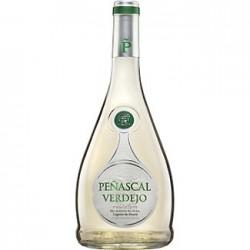 Vino Peñascal Blanco
