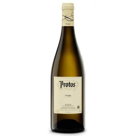 Vino Protos Blanco Verdejo