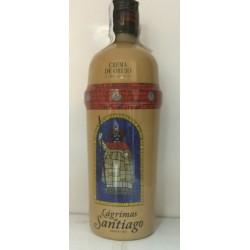 Crema de Orujo Lagrimas de Santiago 0.70 cl. 15º