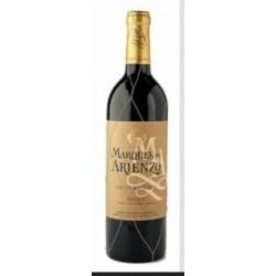 Vino Marques de Arienzo Gran Reserva